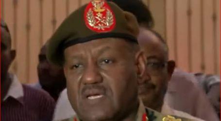 """أبرز المعلومات عن الفريق ركن  """" جمال عبد المجيد """" مدير المخابرات العامة السودانية الجديد"""