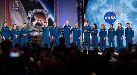13 رائدا جديدا ينضمون لبرنامج ناسا للقمر ومرشحين للوصول إلى مريخ (صور)