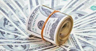 تباين سعر الدولار أمام الجنيه المصرى خلال تعاملات اليوم الخميس 23-1-2020