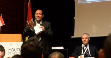 مصر تتسلم رئاسة المجموعة الإفريقية من نيجيريا