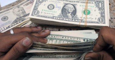 الدولار يواصل تراجعه أمام الجنيه ويسجل 15.59 بنهاية تعاملات البنك المركزى