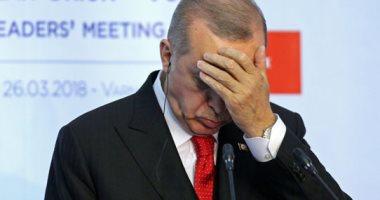 #ضد_تدخل_اردوغان يتصدر ترند تويتر لفضح أطماع رئيس تركيا فى ليبيا
