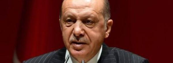 الجنسية التركية هدية أردوغان للمقاتلين في ليبيا