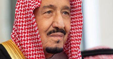الملك سلمان للرئيس الفلسطينى: موقف المملكة لن يتغير من القضية الفلسطينية