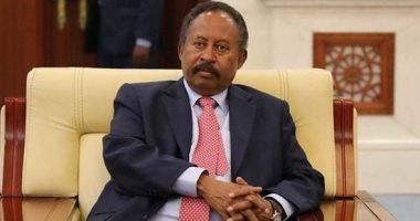 رئيس وزراء السودان: سنواصل جهودنا للوصول لاتفاق مرض حول سد النهضة