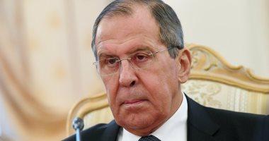 خارجية روسيا : لافروف أكد لشكرى ضرورة التوصل لتسوية مقبولة للجميع فى سد النهضة