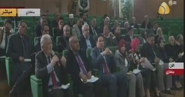 البرلمان الليبى يوافق على قطع العلاقات مع تركيا وإغلاق سفارات البلدين