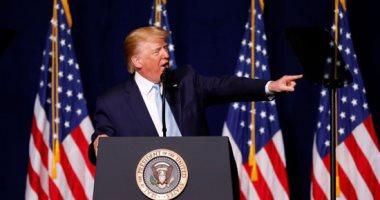 الرئيس الأمريكي : الإدارة ستلاحق الشركات التى لا تعيد قروض مساعدات كورونا فى موعدها
