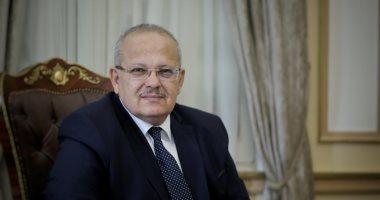 محمد عثمان الخشت : ما قلته فى مؤتمر الأزهر كلام مدروس تماما وبدقة