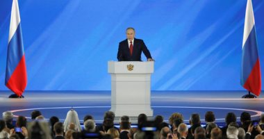 """بوتين يعرض على ميدفيديف منصب بـ""""مجلس الأمن الروسى"""""""
