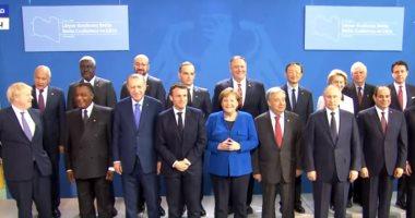 الأمين العام للأمم المتحدة : لا حل عسكرى فى ليبيا وعلينا منع اندلاع حرب أهلية شاملة