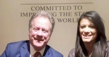 مصر والأمم المتحدة تتفقان على التعاون نحو مزيد من التمكين للمرأة