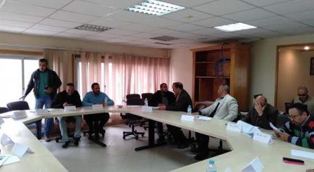 مركز سقارة ينظم 4 دورات تدريبية للعاملين بالإدارة المحلية