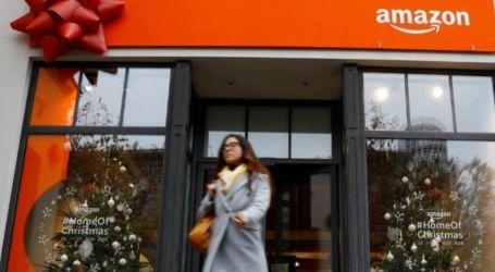 """""""أمازون"""" تفكر في افتتاح متاجر فعلية في ألمانيا"""