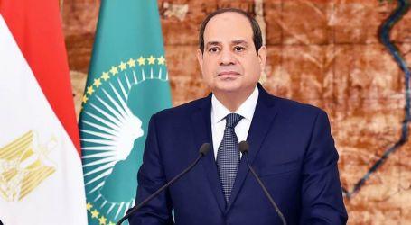 الرئيس يشارك فى قمة أفريقية حول سد النهضة بحضور رئيس وزراء إثيوبيا