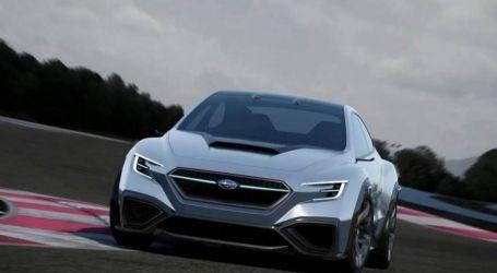 شركة سوبارو تنتج السيارات الكهربائية