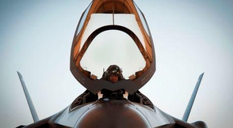حول السماح للشركات التركية باستكمال تصنيع أجزاء مقاتلة (F-35) حتى نهاية 2020