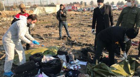 مجلس الأمن والدفاع الأوكرانى: صاروخ أو عطل المحرك أو هجوم إرهابي سبب سقوط الطائرة