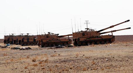 الدفاع التركية تتعهد بالرد على أي هجوم من الجيش السوري على نقاط مراقبتها في إدلب