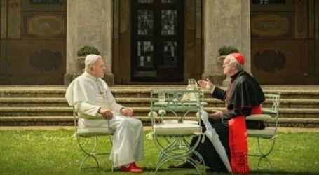 فيلم The Two Popes يثير اهتمام العالم للبحث عن مسار جديد للكنيسة الكاثوليكية