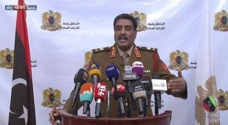 المسماري: نريد حلا حقيقيا للأزمة الليبية وليس كما حصل فى الصخيرات