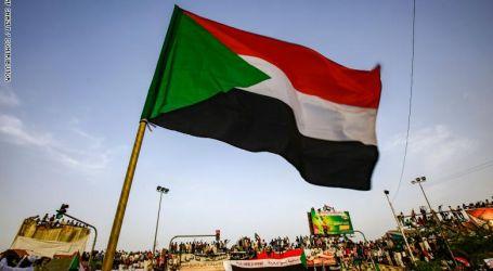 إلغاء تصنيف السودان دولة راعية للإرهاب يدخل حيز التنفيذ ابتداء من اليوم