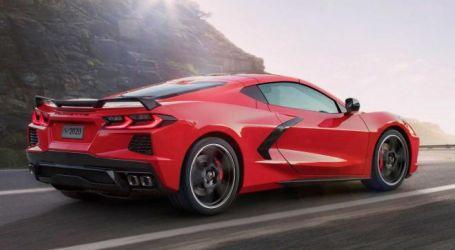 شيفروليه Corvette الجديدة تنافس سيارات M4 GTS من «BMW».. «فيديو»
