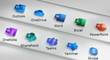 مايكروسوفت تطلق تطبيق جديد سيغنيك عن تطبيقات الـ Office كاملة