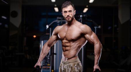 لعدم الإحراج في الجيم.. اعرف أسماء عضلات الجسم «فيديو»