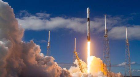 """""""سبيس إكس"""" تؤجل اختبار نظام إنقاذ مركبة الفضاء الجديدة للغد"""