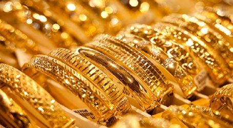 ارتفاع الذهب لأعلى سعر فى تاريخه وعيار 21 يسجل 808 جنيها للجرام