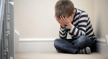 تجنبي أي دوافع للأفكار الانتحارية للأطفال