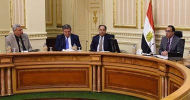 الحكومة توافق على رفع سرعات الانترنت بالجامعات المصرية الحكومية