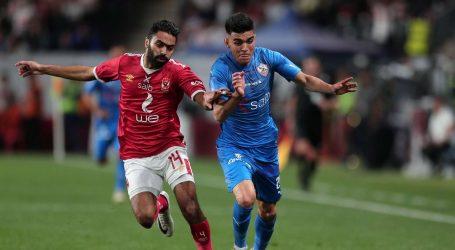 انسحاب نادي الزمالك من مباراة القمة في الجولة الرابعة من الدوري وفوز النادي الأهلي