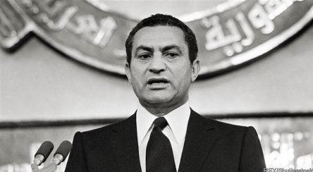 حسني مبارك.. بطل أكتوبر الذي أنقذ مصر من الفوضى