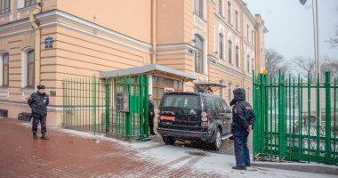 إصابة 2 فى حادث طعن بكنيسة وسط موسكو