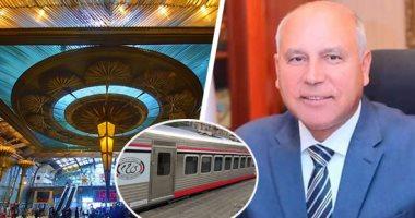 السكة الحديد والمترو: لا إصابات بين العاملين حتى الآن بفيروس كورونا