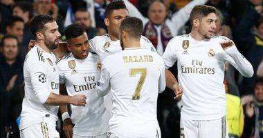 ريال مدريد يعود للظهور بالدورى الإسبانى أمام إيبار بعد غياب 3 شهور