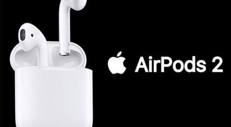 أبل تبدأ العمل على تطوير إصدار جديد من سماعاتها اللاسلكية