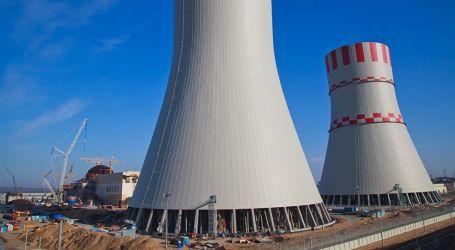 الإمارات تصدر رخصة تشغيل لأول محطة نووية في الخليج