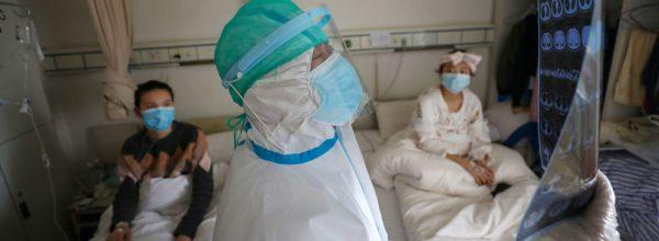 بالإنفوجراف.. متابعة آخر مستجدات انتشار فيروس كورونا في الصين ومختلف دول العالم