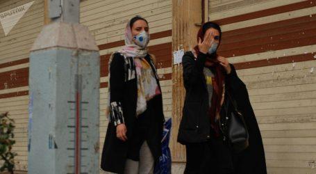 إيران: ارتفاع وفيات فيروس كورونا إلى 34