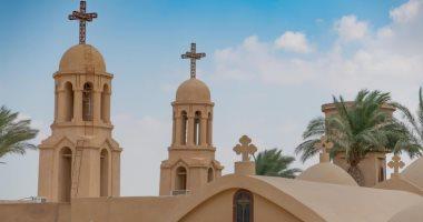 أسقف أسيوط: فتح الكنائس الإثنين المقبل و25 حاضرا بكل قداس