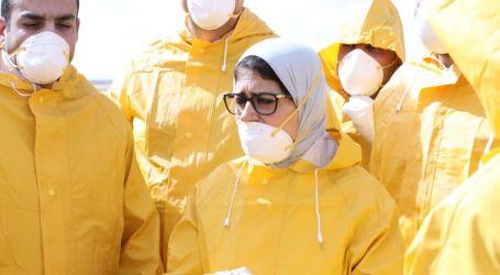 وزيرة الصحة : كورونا احتمال كبير يجيلنا ومستعدون لأسوأ سيناريو