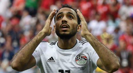 """قرار مفاجئ من الأهلي المصري بشأن """"كهربا"""""""