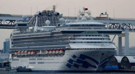 كندا تعتزم إجلاء مواطنيها من السفينة السياحية دايموند برنسيس