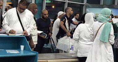 سلطات مطار القاهرة تعزل 13 راكبا بسبب شهادات الحمى الصفراء