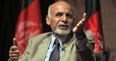 هجوم صاروخى على قصر الرئاسة فى أفغانستان خلال أداء أشرف غنى للقسم