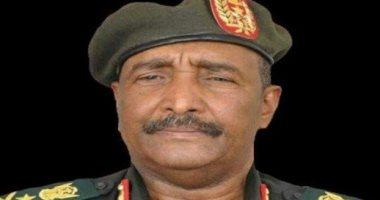 البرهان: اجتماعى مع نتنياهو يهدف لتحقيق المصالح العليا للأمن الوطنى السودانى