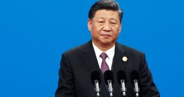 الرئيس الصينى يبعث رسالة شكر للرئيس السيسى على دعم بلاده فى مواجهة كورونا